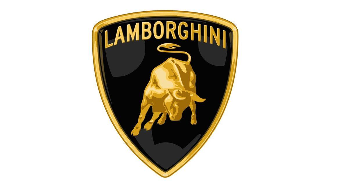 Kundenlogo Lamborghini