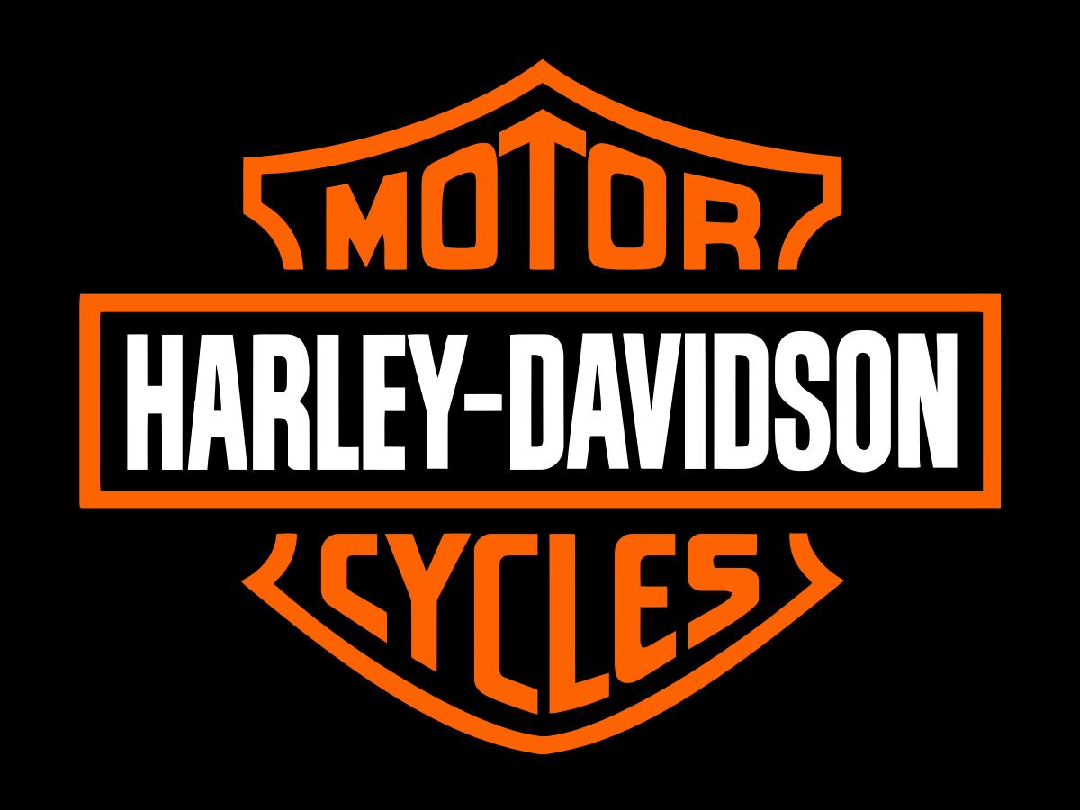 Kundenlogo Harley-Davidson