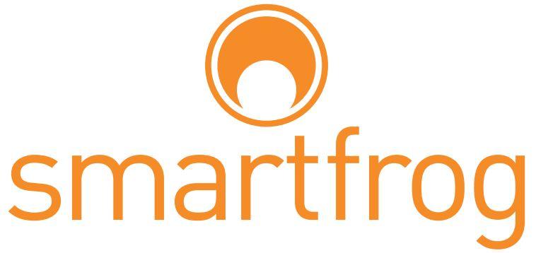 Logo Smartfrog