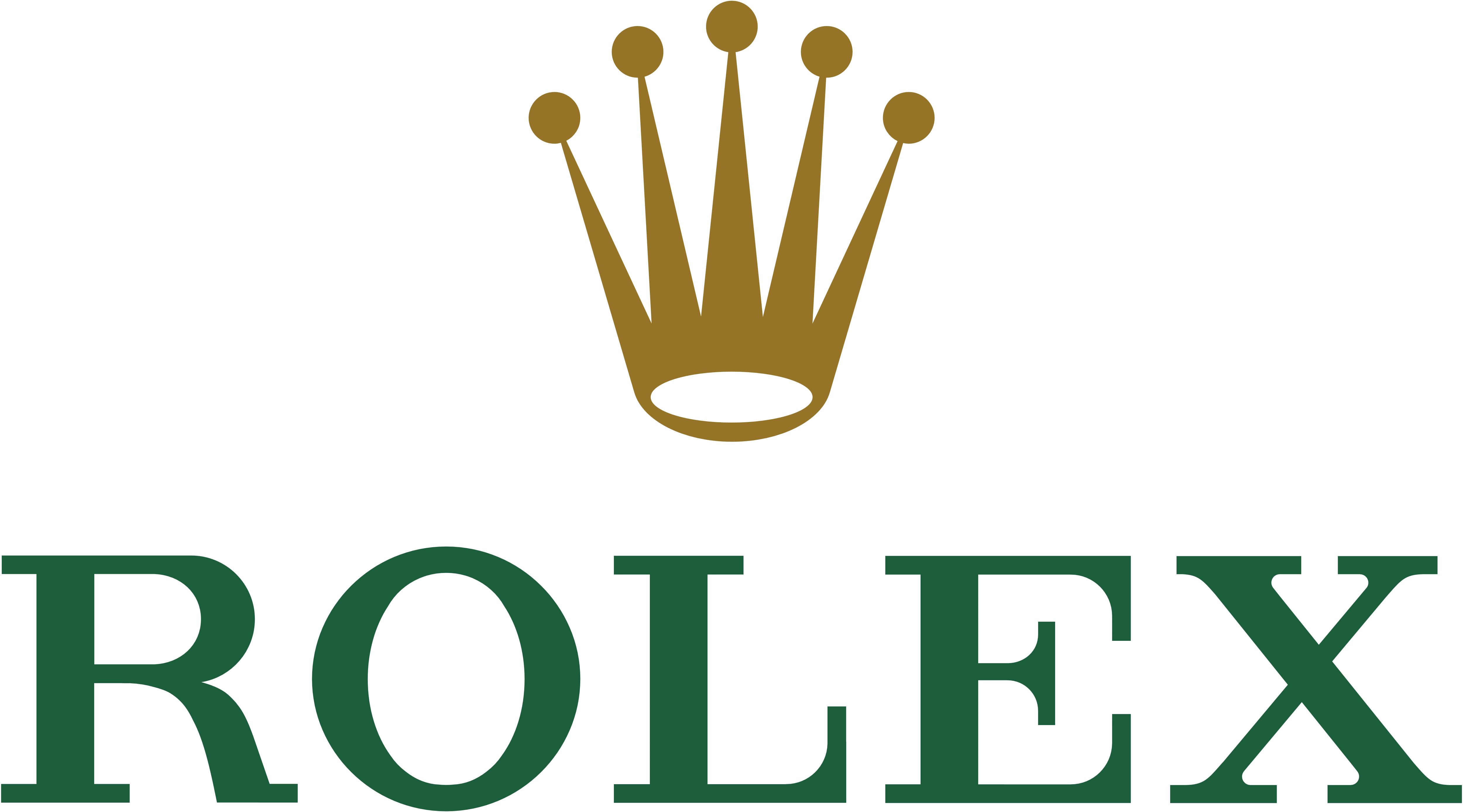 Kundenlogo Rolex