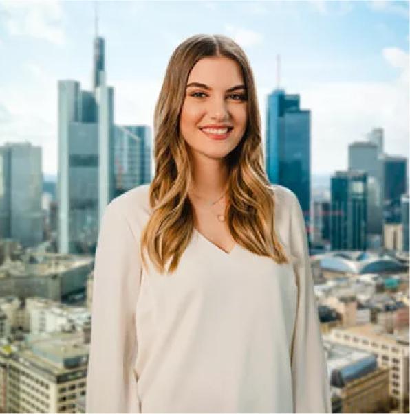 Portrait von der Projektmanagerin Lejla Hanusa der Promotionagentur PRO-VOGUE