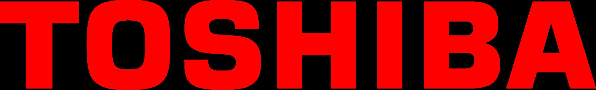 Kundenlogo Toshiba