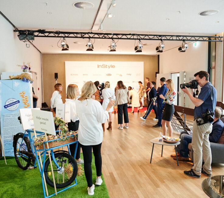 Bike Promotion der Promotionagentur PRO-VOGUE für Kölln