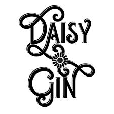 Daisy Gin Logo