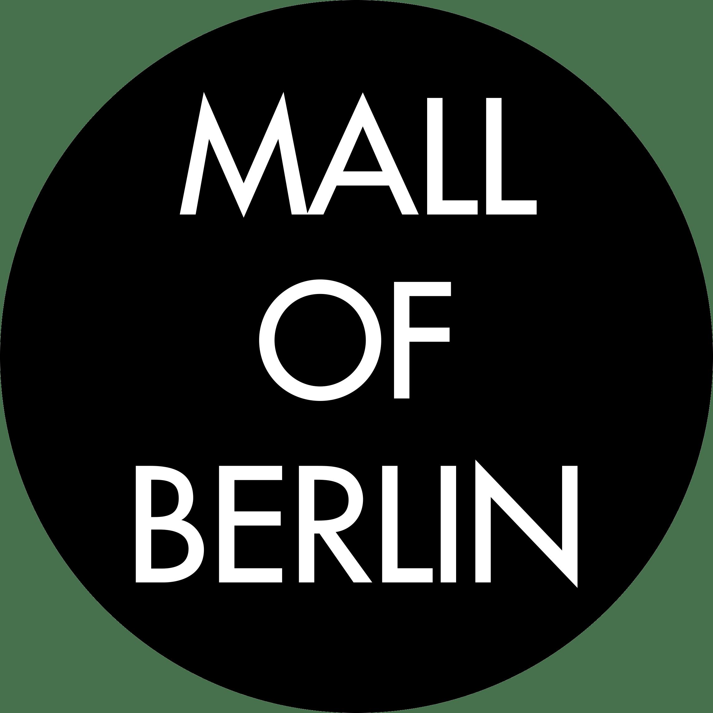 logo mall of berlin