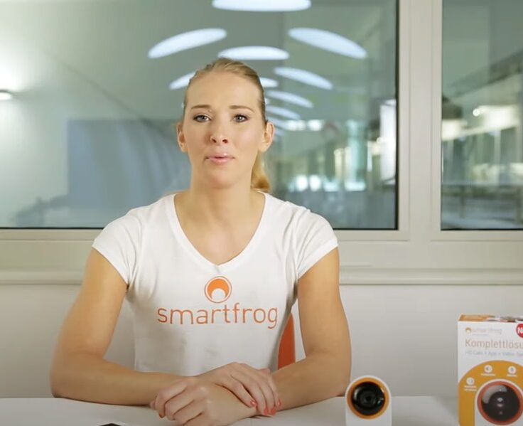 Moderation der Promotionagentur PRO-VOGUE für Smartfrog